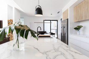 Luxe design keuken